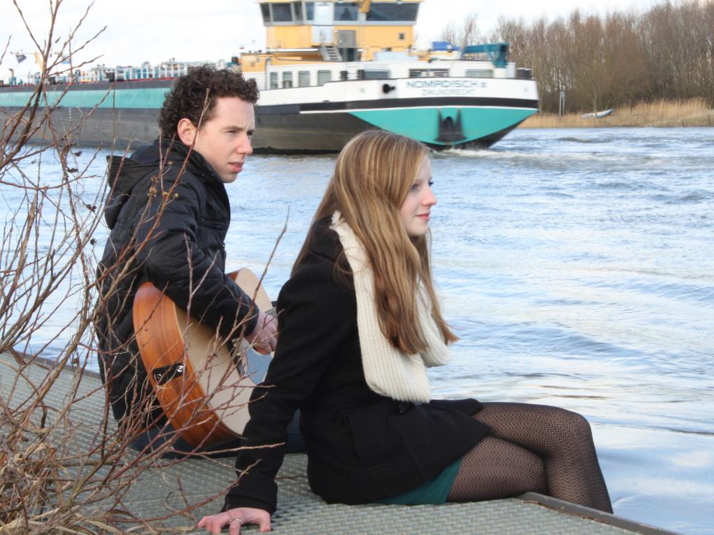 Eva Wijnen & Joris Janssen